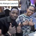 Scope Markets Kenya Launch